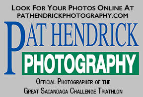 PatHendrickPhotography Logo
